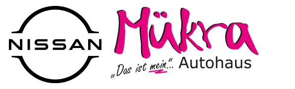 Autohaus Mükra Logo